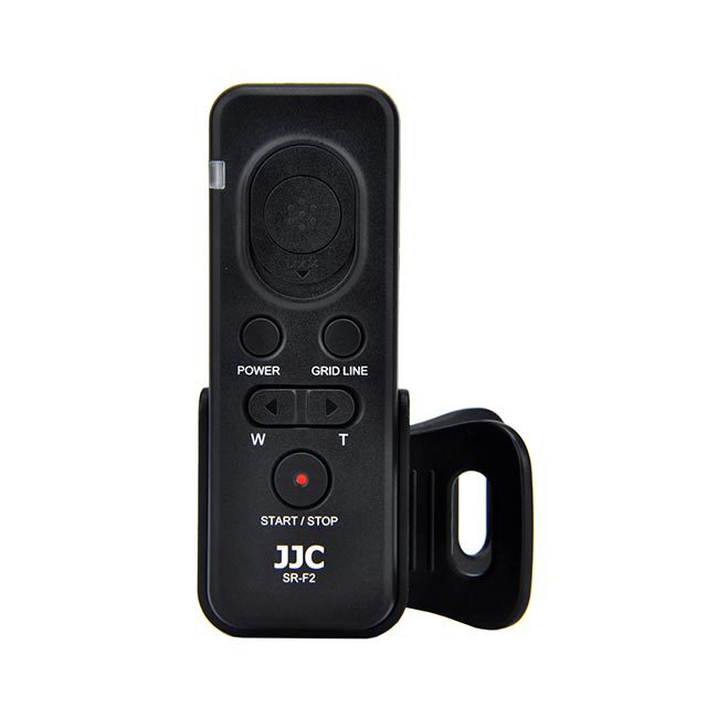 JJC SR-F2 Wired Remote Control (Sony RM-VPR1)