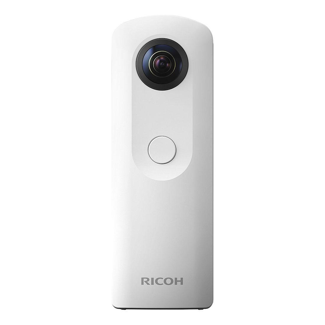 Ricoh Theta SC 360-graden camera Wit