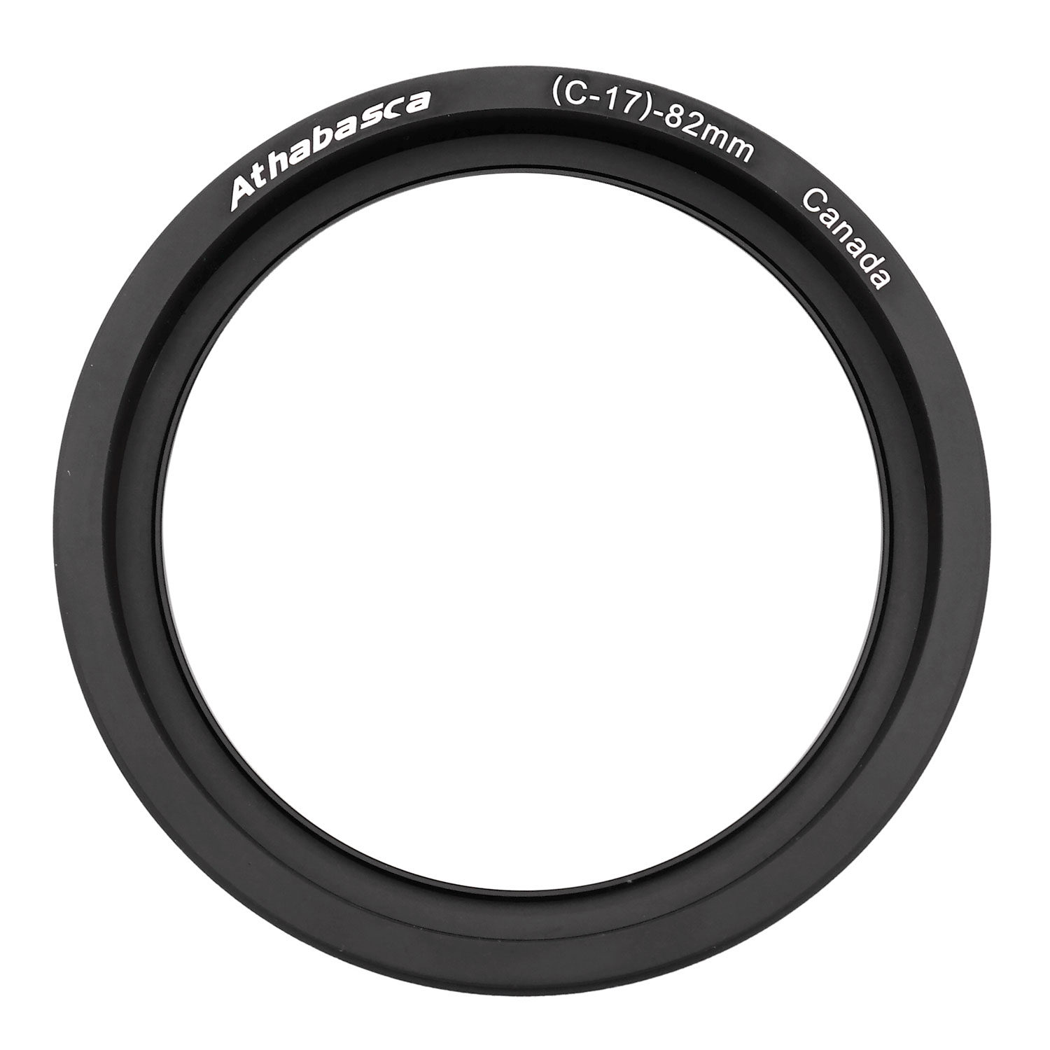 Foto van Athabasca Adapterring 82mm voor Canon TS-E 17mm Filter Adapter System