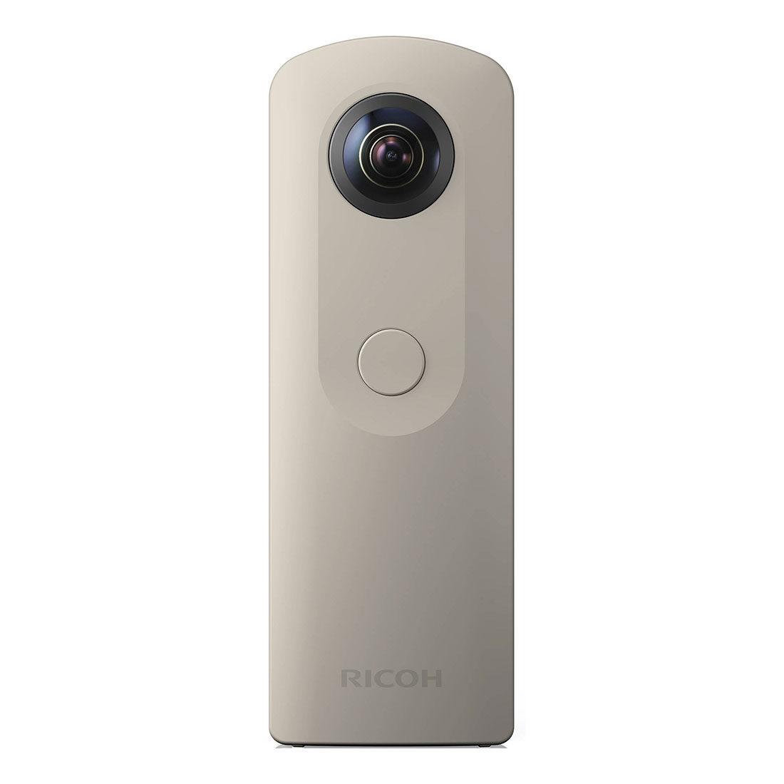 Ricoh Theta SC 360-graden camera Beige