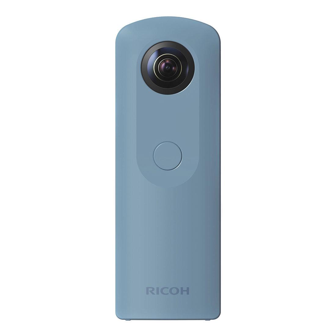 Ricoh Theta SC 360-graden camera Blauw