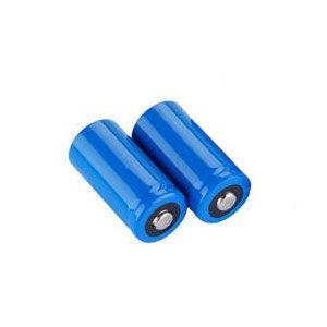 Foto van Feiyu Tech batterijen voor de G3 Steadycam Handheld Gimbal 2 stuks
