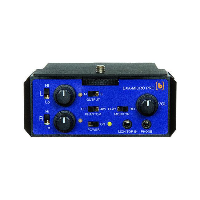Foto van Beachtek DXA MICRO PRO Compact Audio Adapter