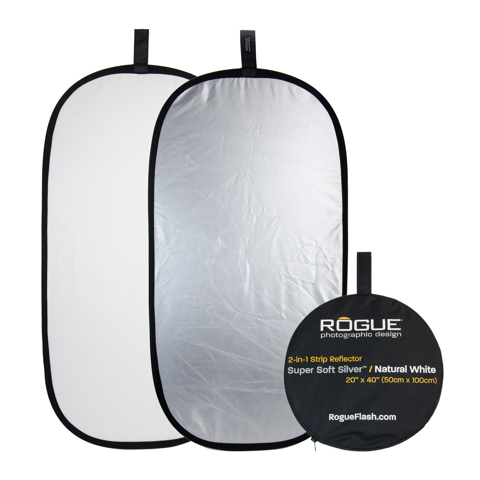 Foto van Rogue 2-in-1 Reflector 50-100cm