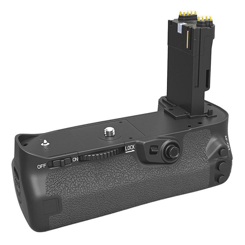 Foto van Meike BG-E16 Battery Grip voor Canon