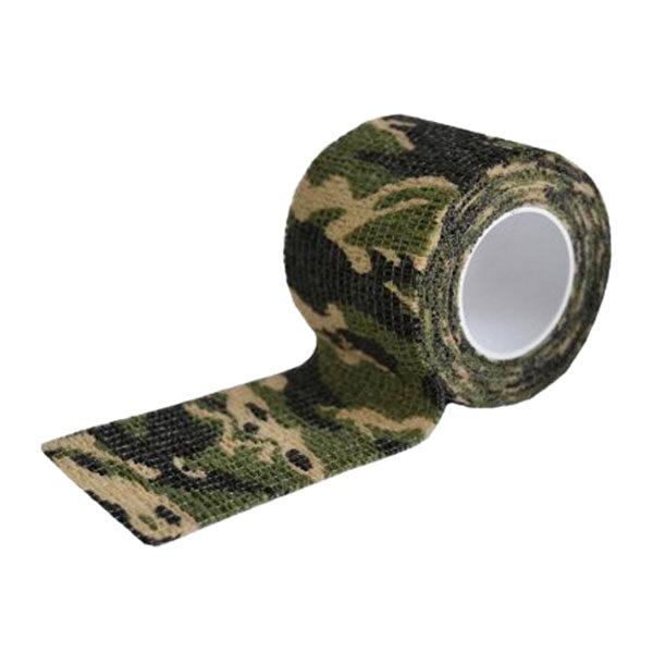 Foto van Buteo Photo Gear Camouflage Wrap Tape