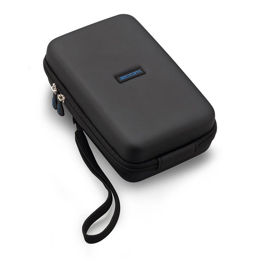 Foto van Zoom SCQ-8 Soft Case voor Q8