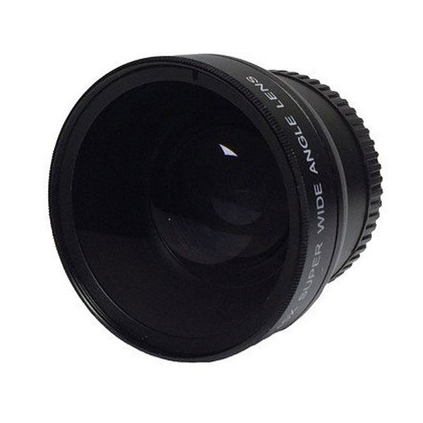Foto van iOgrapher 37mm 0.45x Wide Angle Lens