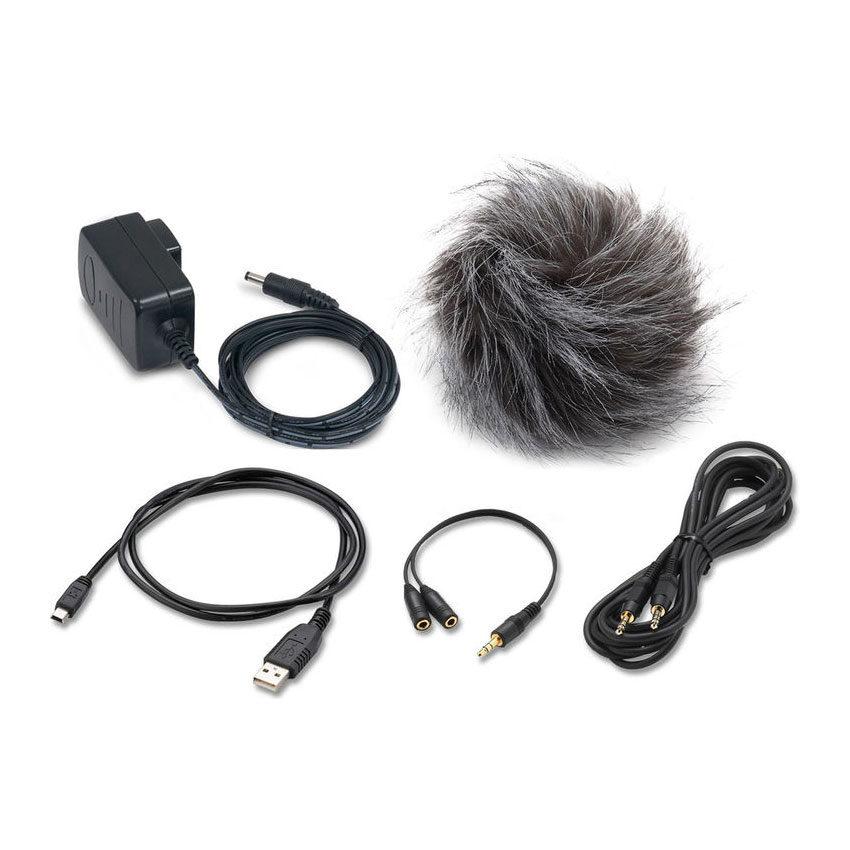 Zoom H4nPro Accessoire kit