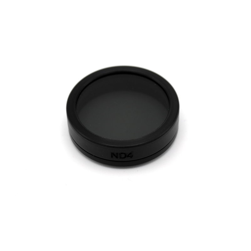 Ontdek alles over de Snake River Prototyping ND4/CP Filter voor DJI Phantom 3/4