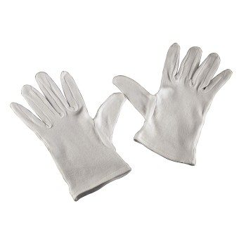 Hama Katoenen handschoenen L