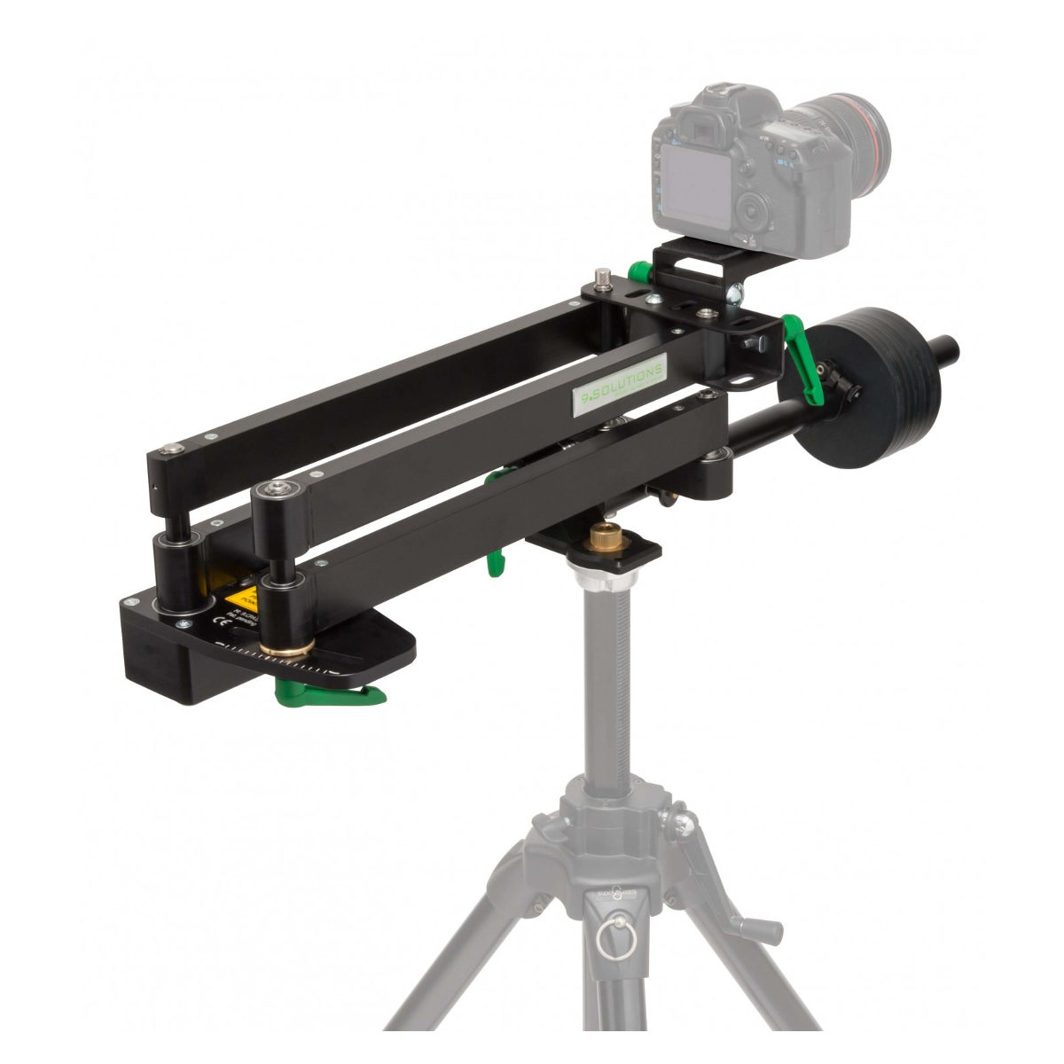 Image of 9.Solutions C-Pan Arm