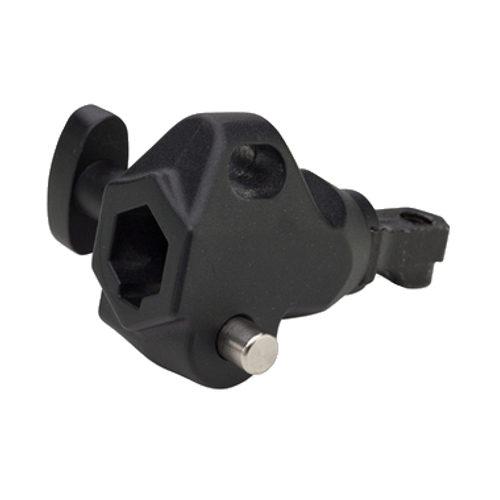 Foto van Kupo Dubbele Socket voor Convi Clamp