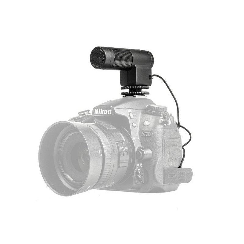 Genesis ST-01 microfoon