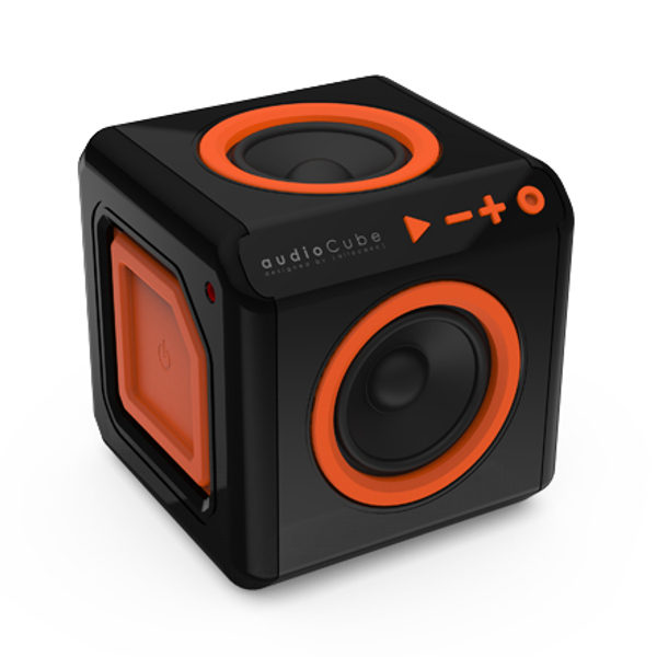 Image of Allocacoc audioCube