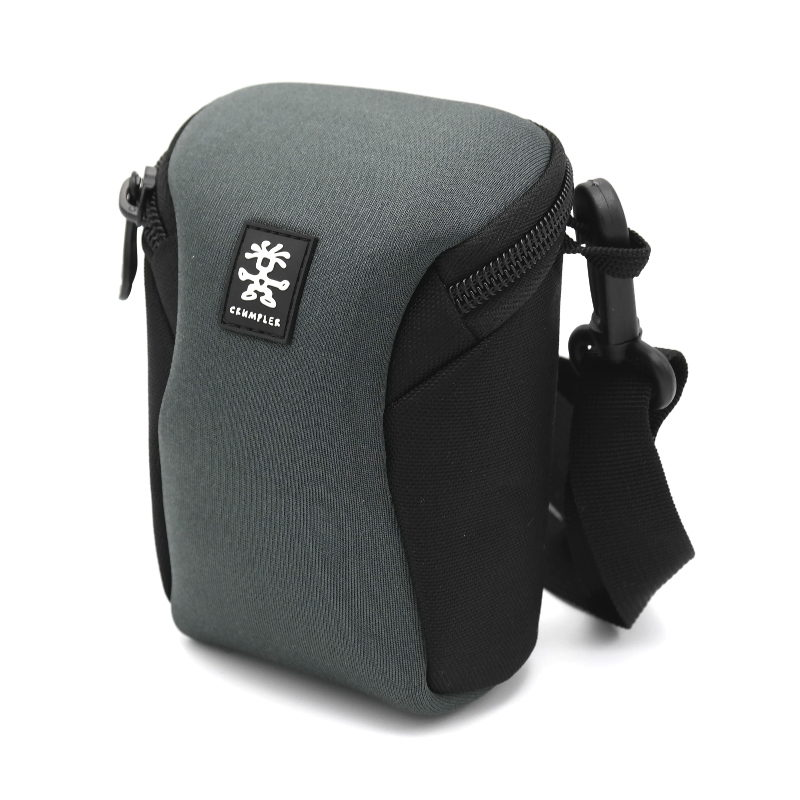 Afbeelding van Crumpler Base Layer Camera Pouch M Anthracite
