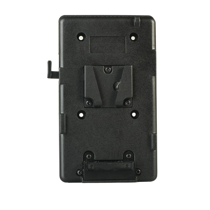 Foto van MustHD V-Mount Battery Plate VB01