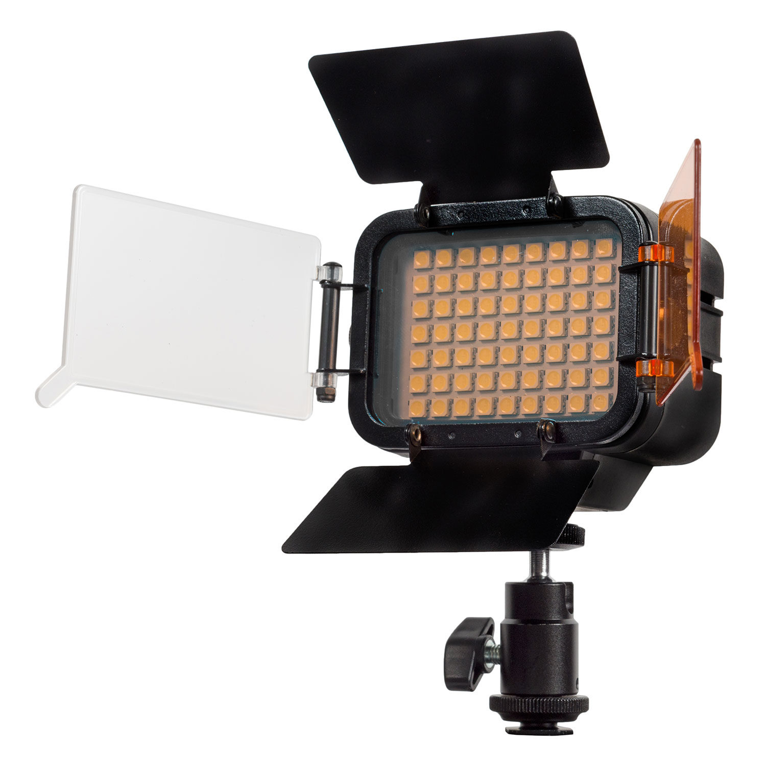 Image of Alphatron Tristar 2 On-Camera LED Lamp