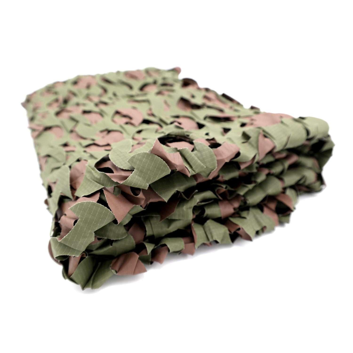 Afbeelding van Buteo Photo Gear Camouflage Net Green/Brown