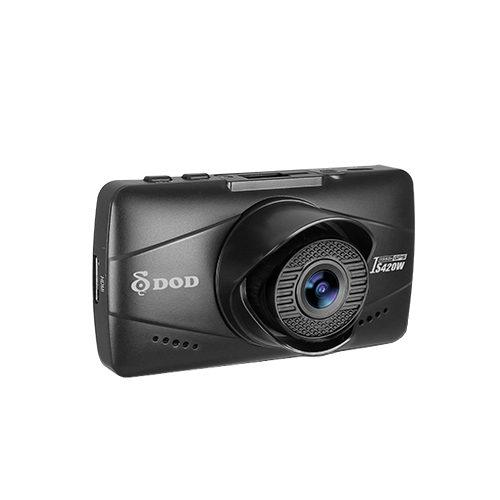 Afbeelding van DOD IS420W Dashcam met GPS