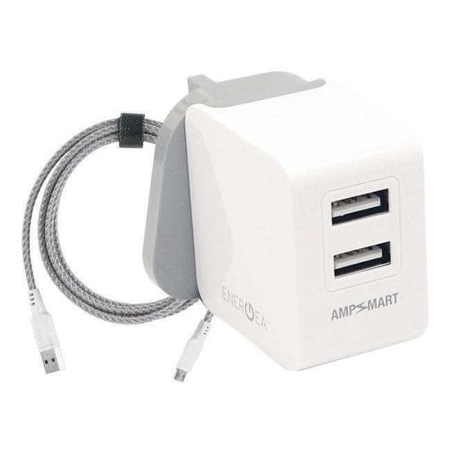 EnerGea Ampcharge 3.4 + Nylotough Kit (UK)