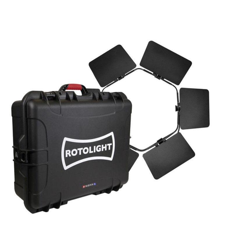 Foto van Rotolight Anova Pro Master Kit
