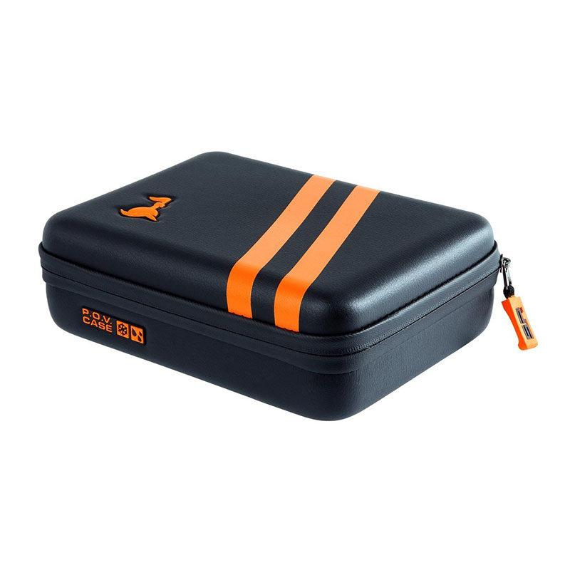 Foto van SP-Gadgets POV Aqua Case GoPro-Edition 3.0 black