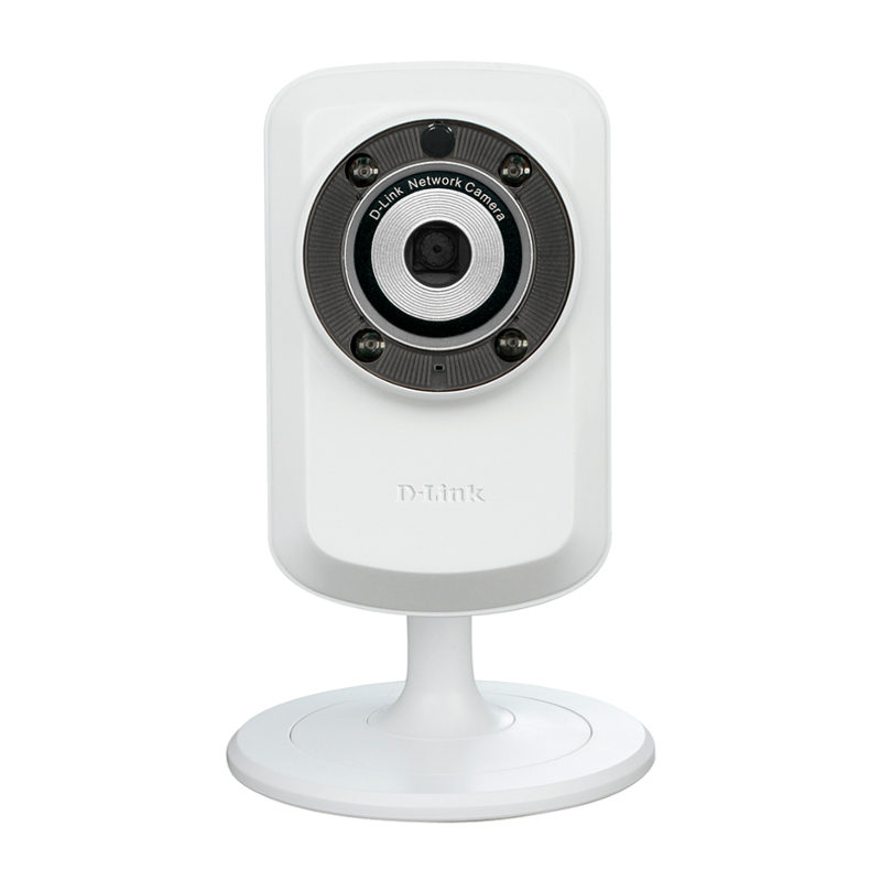 Afbeelding van D Link DCS 932L mydlink draadloze IP camera