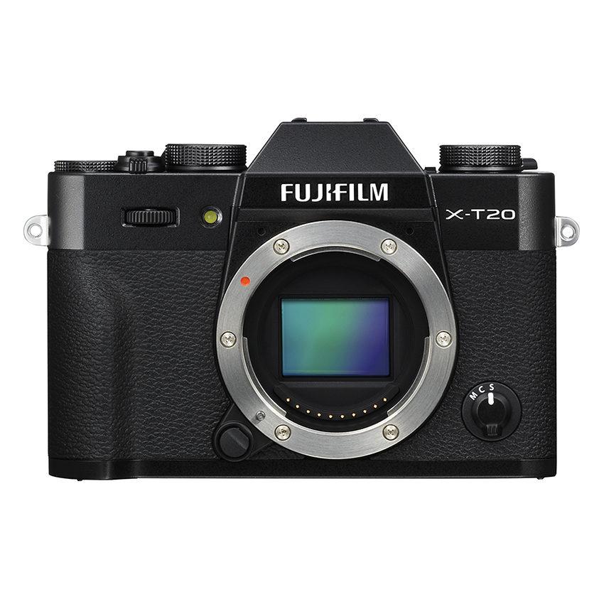 Fujifilm X-T20 systeemcamera Body Zwart <br/>€ 649.00 <br/> <a href='https://www.cameranu.nl/fotografie/?tt=12190_474631_241358_&r=https%3A%2F%2Fwww.cameranu.nl%2Fnl%2Fp1538555%2Ffujifilm-x-t20-systeemcamera-body-zwart%3Fchannable%3De10841.MTUzODU1NQ%26utm_campaign%3D%26utm_content%3DSysteemcamera%26utm_source%3DTradetracker%26utm_medium%3Dcpc%26utm_term%3DDigitale%2Bcamera%26apos%3Bs' target='_blank'>naar de winkel</a>