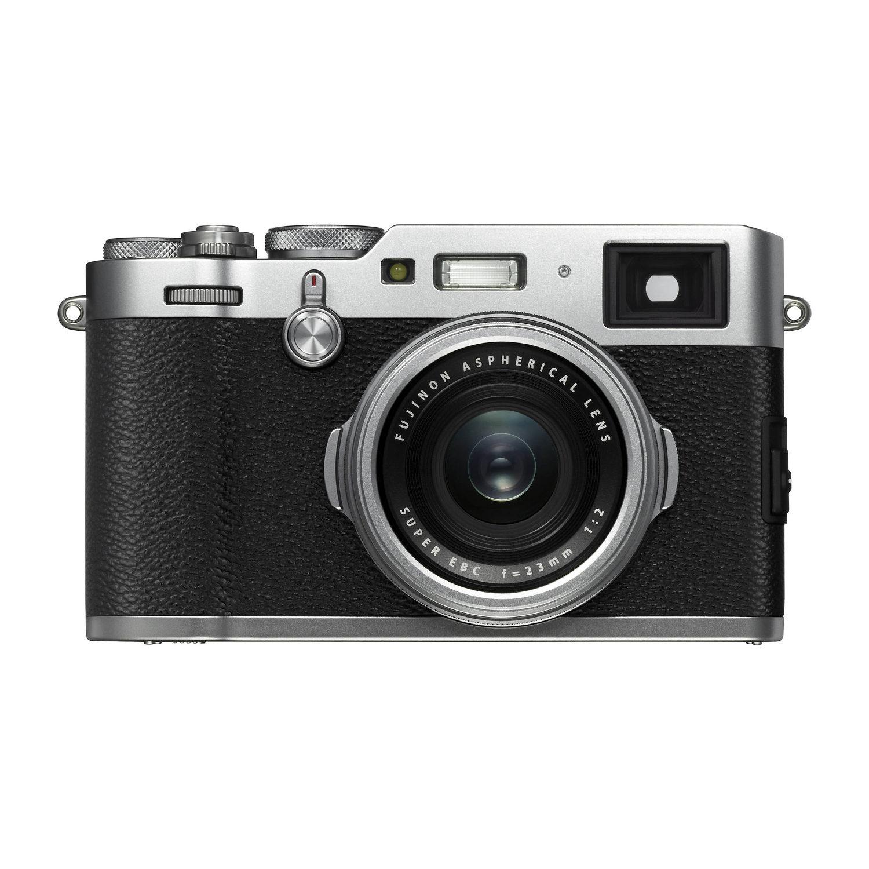 Fujifilm FinePix X100F compact camera Zilver <br/>€ 1199.00 <br/> <a href='https://www.cameranu.nl/fotografie/?tt=12190_474631_241358_&r=https%3A%2F%2Fwww.cameranu.nl%2Fnl%2Fp1538605%2Ffujifilm-finepix-x100f-compact-camera-zilver%3Fchannable%3De10841.MTUzODYwNQ%26utm_campaign%3D%26utm_content%3DCompact%2Bcamera%26utm_source%3DTradetracker%26utm_medium%3Dcpc%26utm_term%3DDigitale%2Bcamera%26apos%3Bs' target='_blank'>naar de winkel</a>
