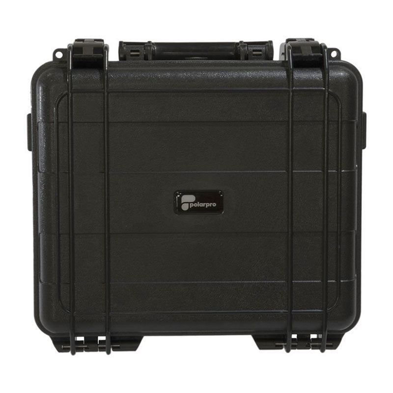 Foto van Polar Pro DJI Mavic Hard Case koffer