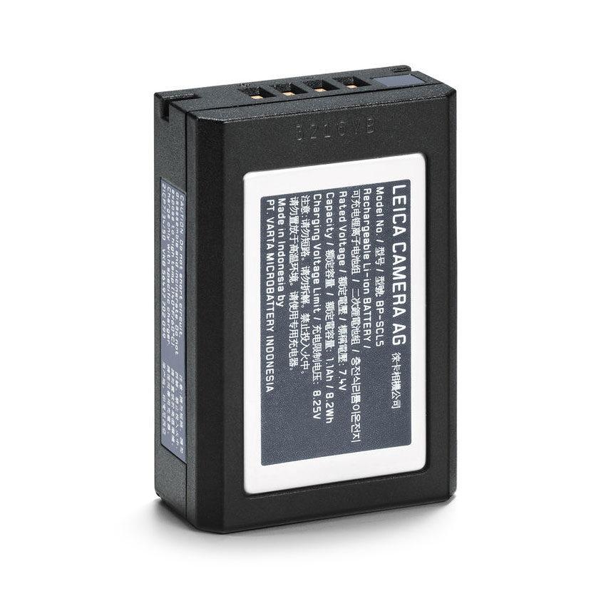 Leica BP-SCL5 accu