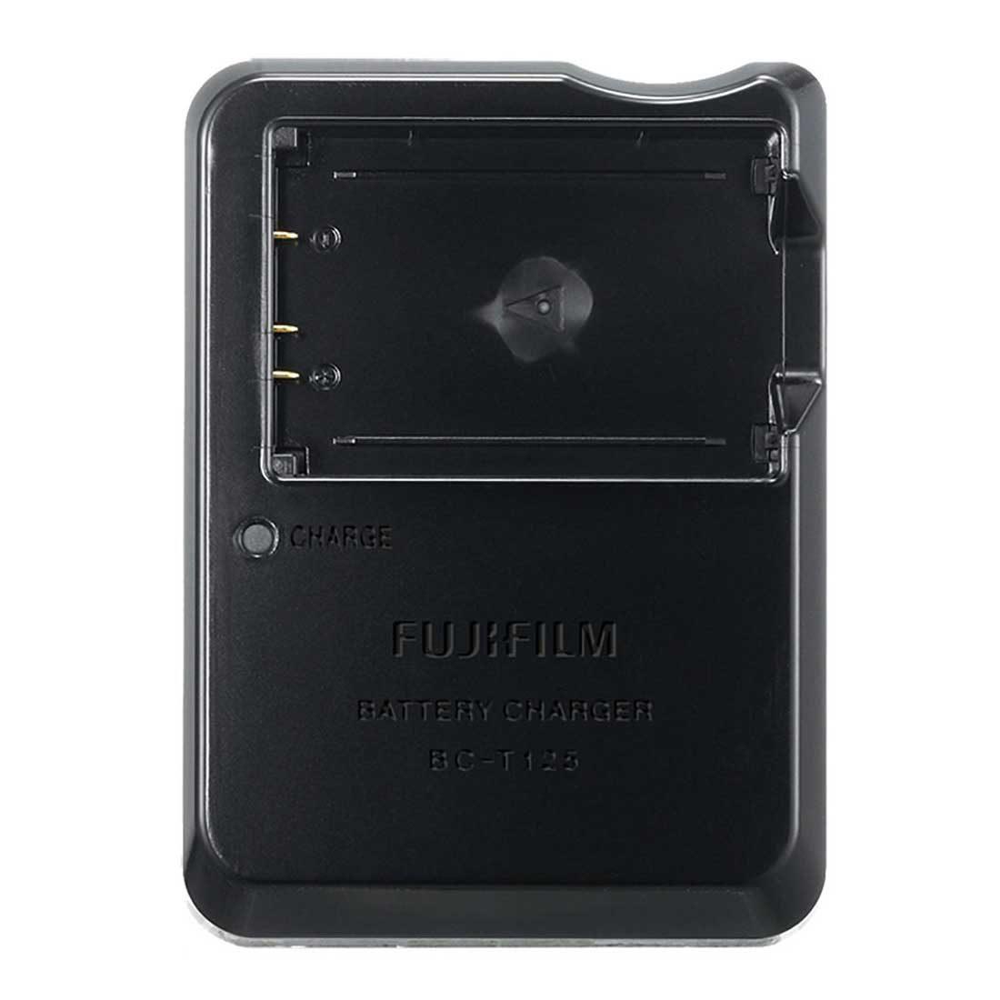 Fujifilm BC-T125 acculader