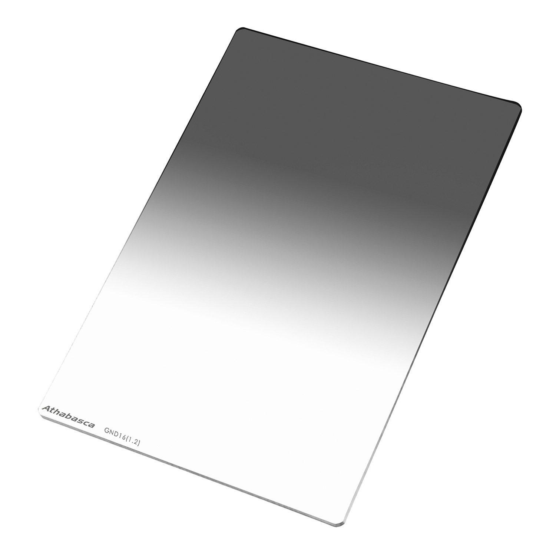 Afbeelding van Athabasca Ark II Gradual ND16 (1.2) filter 75x100mm
