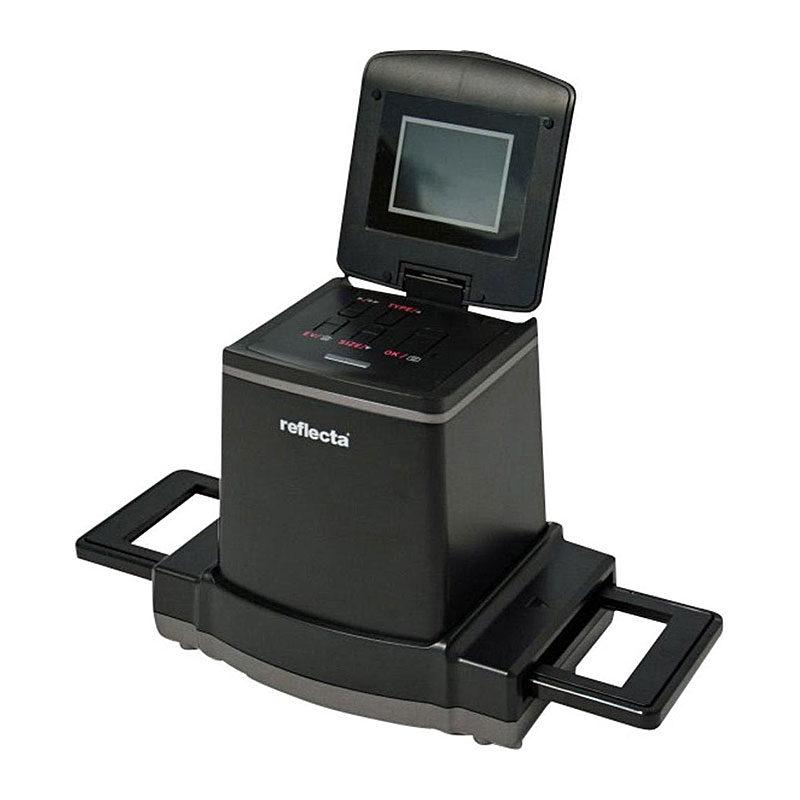 Foto van Reflecta X120 scanner