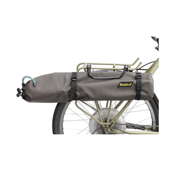 Foto van Berlebach Statiefhouder 75cm voor op de fiets