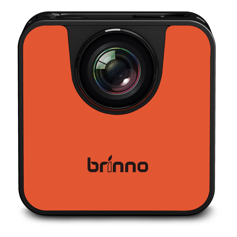 Brinno TLC120 Timelapse Camera Oranje