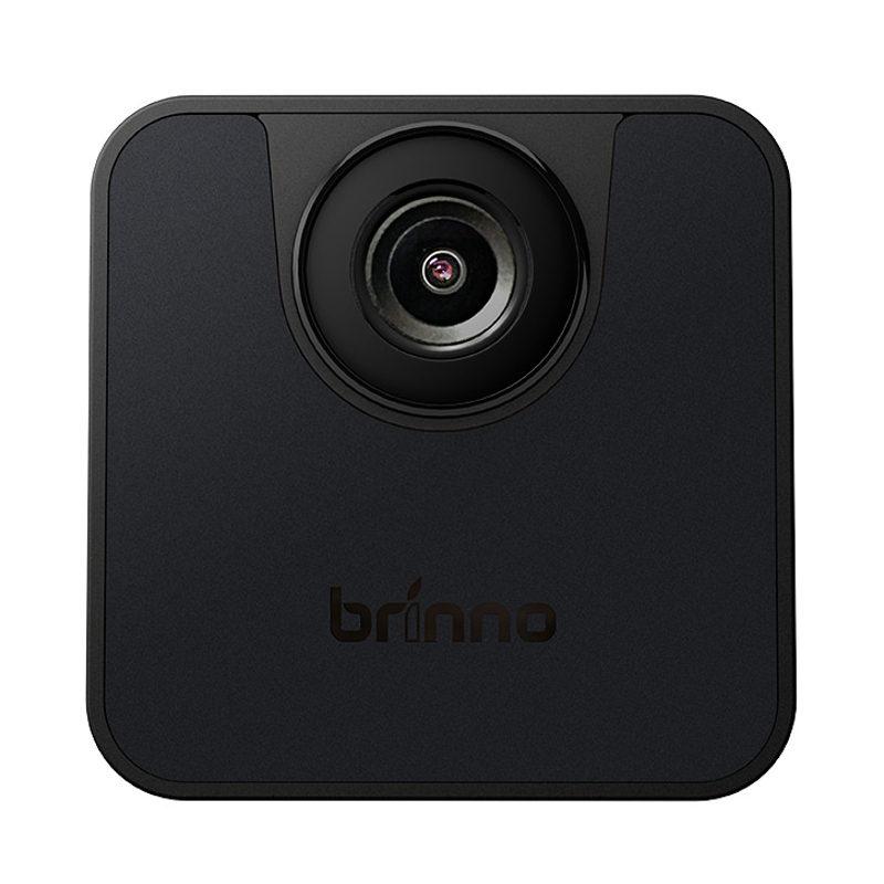 Brinno TLC120 Timelapse Camera Zwart