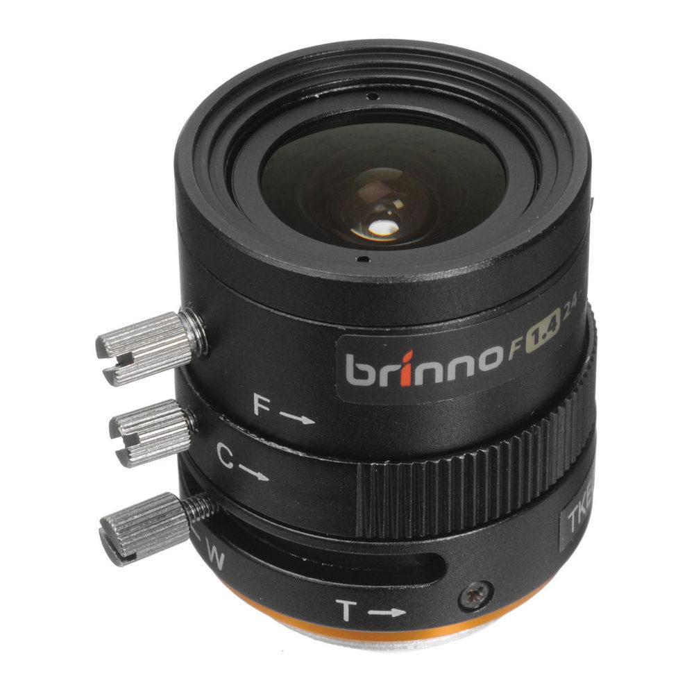 Foto van Brinno CS 24-70mm Lens voor TLC200 Pro
