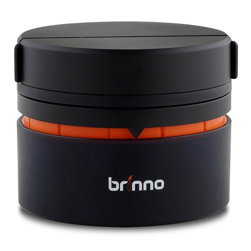 Brinno Pan Lapse 360 graden zwart