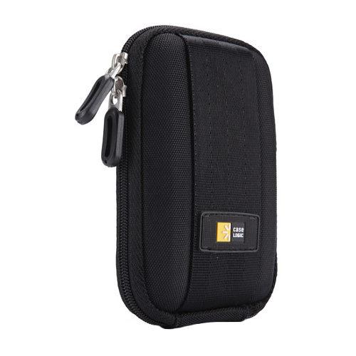 Foto van Case Logic Compact Camera Case QPB-301 Zwart