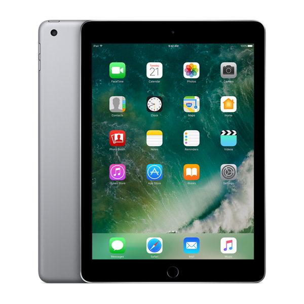 Foto van Apple iPad 5 32GB Wifi Space Grey