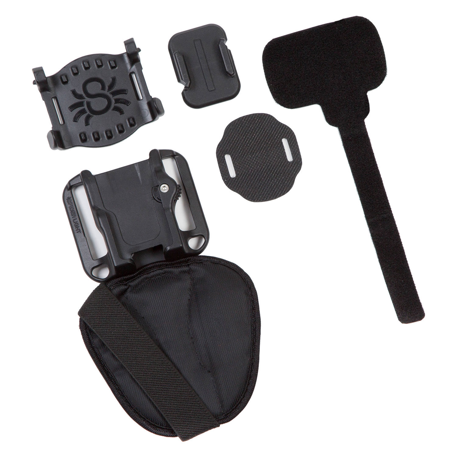 Foto van Spider Camera Holster SpiderLight BackPack Adapter