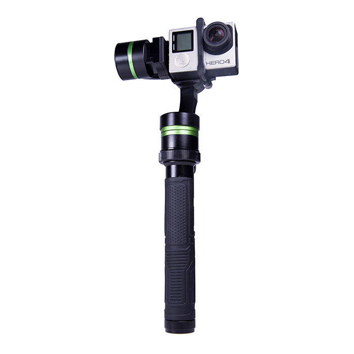 LanParte Handheld Gimbal LA3D-2 Stabilizer
