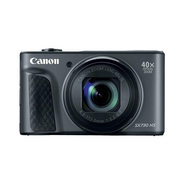 De beste compact camera's - 7
