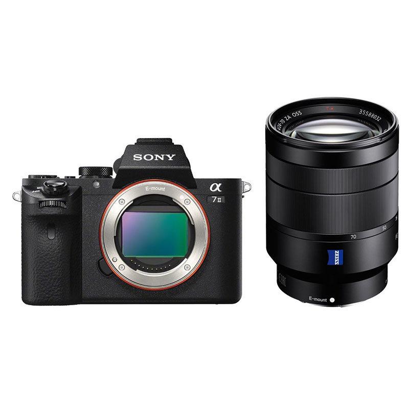 Sony Alpha A7 II systeemcamera + 24-70mm ZA OSS (ILCE7M2ZBDI.EU) <br/>€ 1699.00 <br/> <a href='https://www.cameranu.nl/fotografie/?tt=12190_474631_241358_&r=https%3A%2F%2Fwww.cameranu.nl%2Fnl%2Fp1584835%2Fsony-alpha-a7-ii-systeemcamera-24-70mm-za-oss-ilce7m2zbdi-eu%3Fchannable%3De10841.MTU4NDgzNQ%26utm_campaign%3D%26utm_content%3DSony%2Bsysteemcamera%26utm_source%3DTradetracker%26utm_medium%3Dcpc%26utm_term%3DDigitale%2Bcamera%26apos%3Bs' target='_blank'>naar de winkel</a>