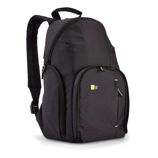 Foto van Case Logic DSLR Backpack TBC-411 Zwart