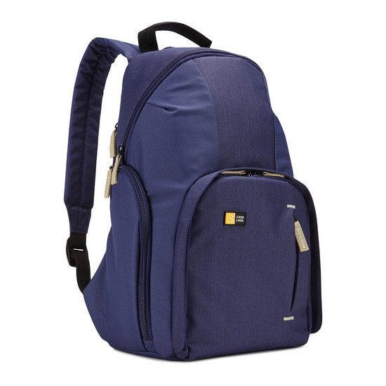 Foto van Case Logic DSLR Backpack TBC-411 Indigo