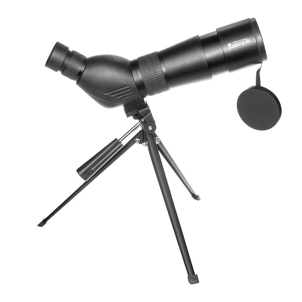 Foto van Konus Spotting Scope Konuspot-60B 16-45x60 Zwart