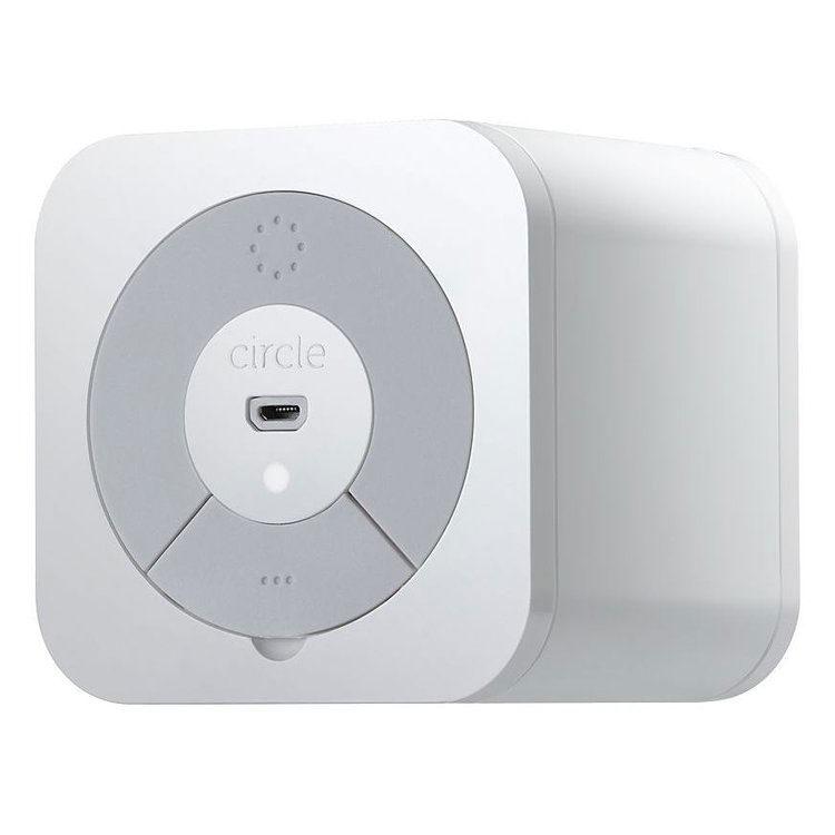Foto van Circle with Disney Parental Control Device